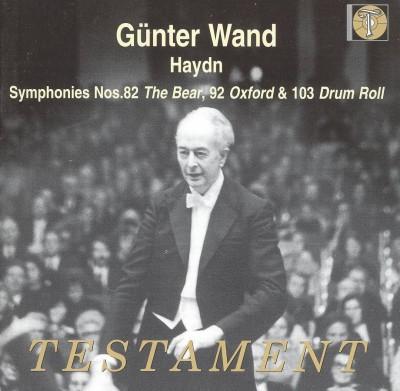 Haydn, J. - Symphony