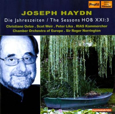 Haydn, J. - Season Hob Xxi:3