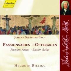 Bach, J.S. - Passionsarien Osterarien