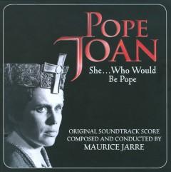Ost - Pope Joan