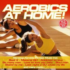 V/A - Aerobics At Home