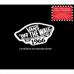 Ost - Vans Of The..  Cd+Dvd