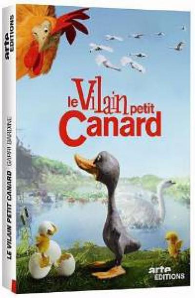 Animation - Le Vilain Petit Canard