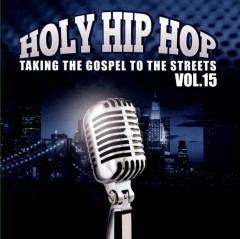 V/A - Holy Hip Hop 15