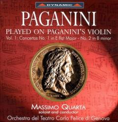 Paganini, N. - Paganini Auf Paganinis Vi