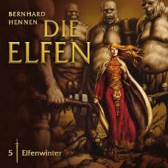 Audiobook - Die Elfen 05