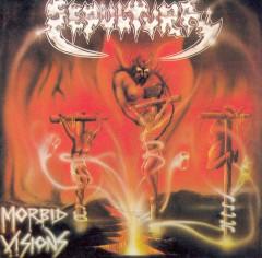 Sepultura - Morbid Visions/Bestial De