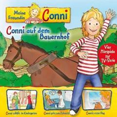 Audiobook - Meine Freundin Conni 02