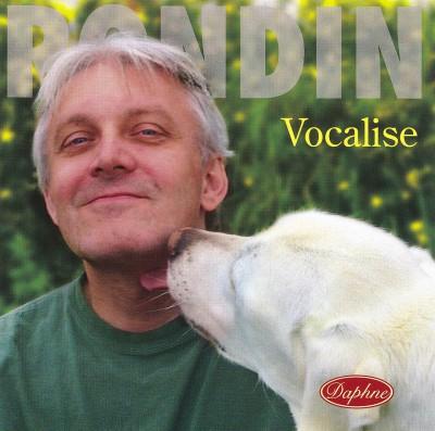 Rondin, Mats - Vocalise