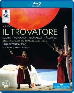 Verdi, G. - Der Troubadour