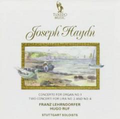 Haydn, J. - Konzerte