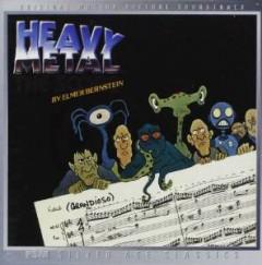 Original Soundtrack - Heavy Metal