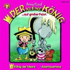 Audiobook - Der Kleine Konig 4