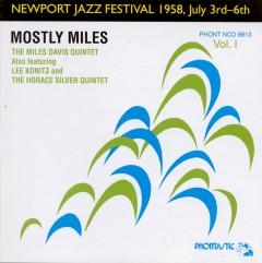 V/A - Mostly Miles /Newport Jaz