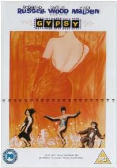 Movie - Gypsy (1962)