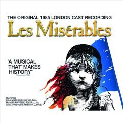 Musical - Les Miserables  1985