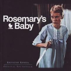 Ost - Rosemary's Baby