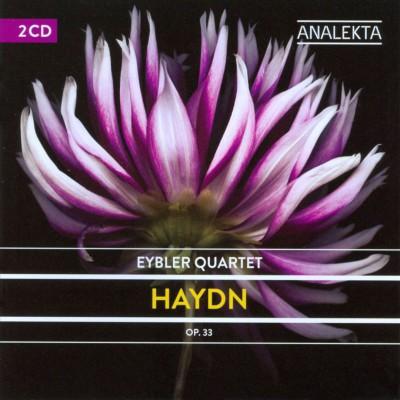 Haydn, J. - String Quartets Op.33 No.