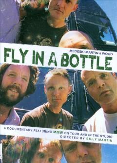 Medeski, Martin & Wood - Fly In A Bottle