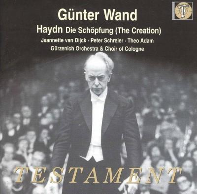 Haydn, J. - Die Schoepfung