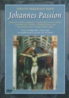 Bach, J.S. - Johannes Passion
