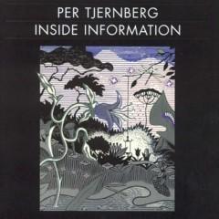 Tjernberg, Per - Inside Information