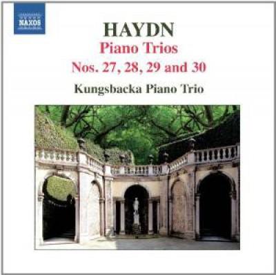 Haydn, J. - Piano Trios No.27 30