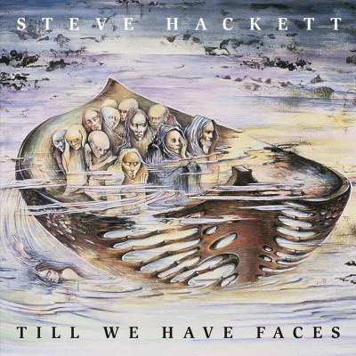 Hackett, Steve - Till We Have Faces