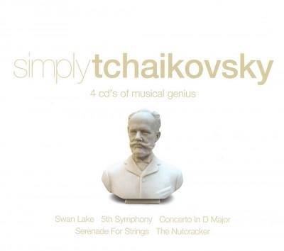 V/A - Simply Tchaikovsky