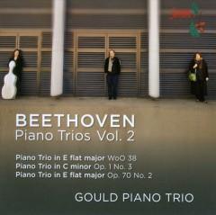 Beethoven, L. Van - Piano Trios Vol.2