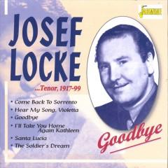 Locke, Josef - Tenor 1917 1999