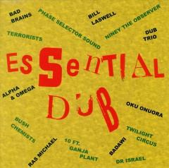 V/A - Essential Dub