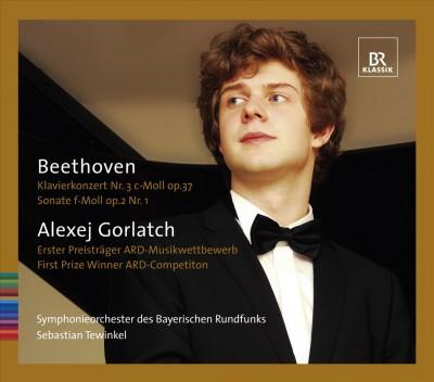 Beethoven, L. Van - Piano Concerto No.3 C Min