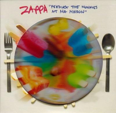 Zappa, Frank - Feeding The Monkees..