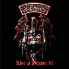 Motörhead - Live at Brixton '87 [Bonus Tracks]