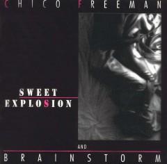 Brainstorm - Sweet Explosion