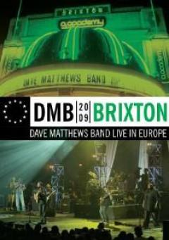 Dave Matthews Band - Europe - Brixton