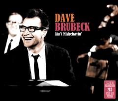 Brubeck, Dave - Ain't Misbehavin Essentia