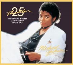 Jackson, Michael - Thriller =25 Th Anniv.=