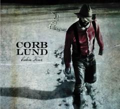 Lund, Corb - Cabin Fever  180 Gr