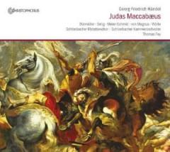 Handel, G.F. - Judas Maccabaeus