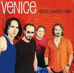 Venice - Pacific Standard Time