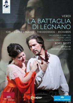 Verdi, G. - La Battaglia Di Legnano