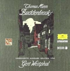 Audiobook - Buddenbrooks