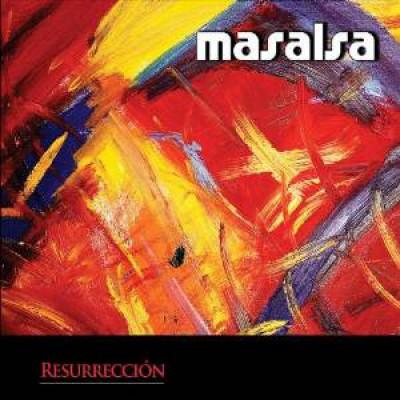 Masalsa - Resurreccion