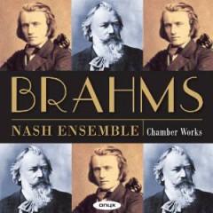 Brahms, J. - Quatuors Pour Piano