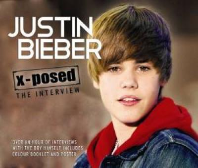 Bieber, Justin - X Posed