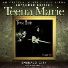 Marie, Teena - Emerald City