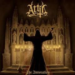 Attic - Invocation