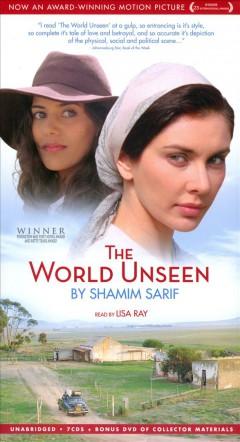 Audiobook - World Unseen